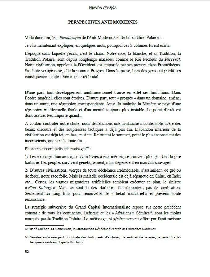 POINT DE VUE RECIPROQUE  D'UN AUTISTE ASPERGER SUR LA SOCIETE NEUROTYPIQUE Prv110