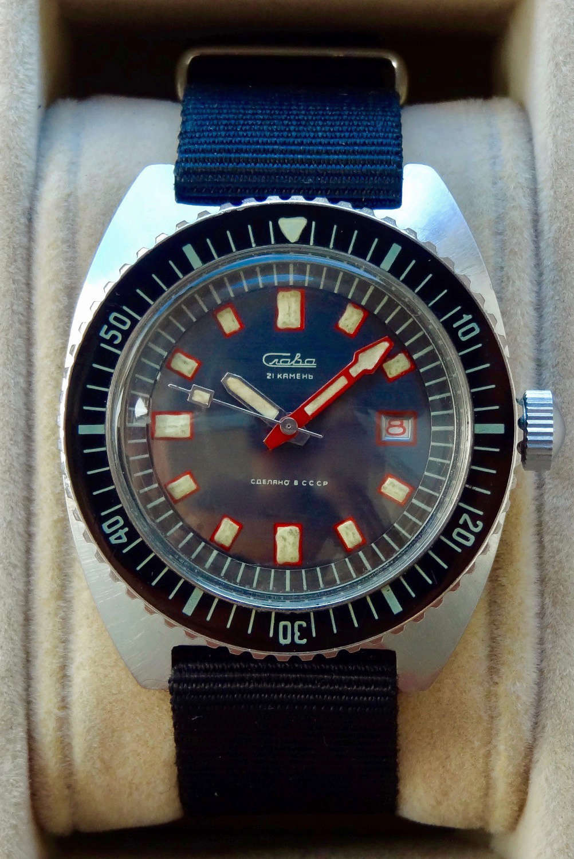 Projets horlogers (externes) - Page 8 594bb010