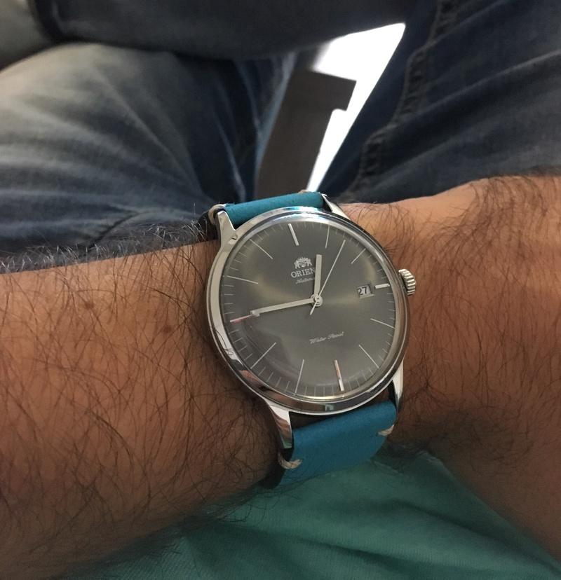 La montre du vendredi 27 octobre 2017 Ec0af910