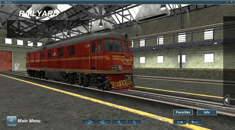 тепловозы и  локомотивы - Страница 4 Amxqdf10