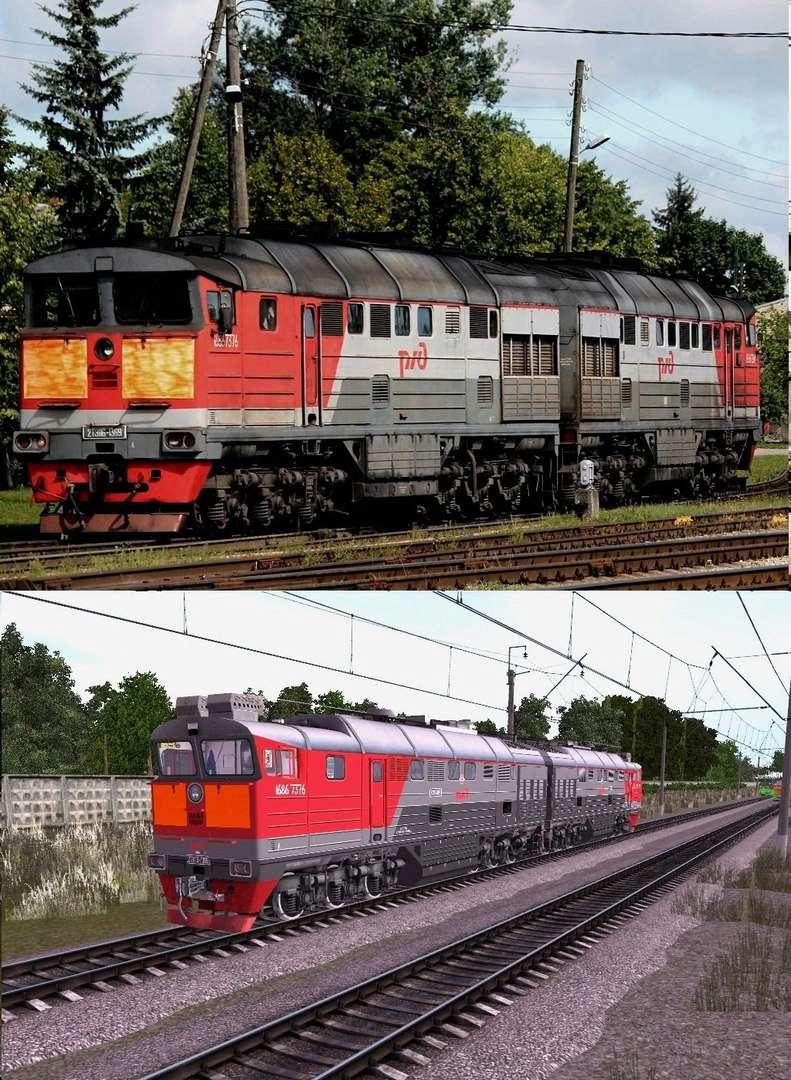 тепловозы и  локомотивы - Страница 4 H-zlej10