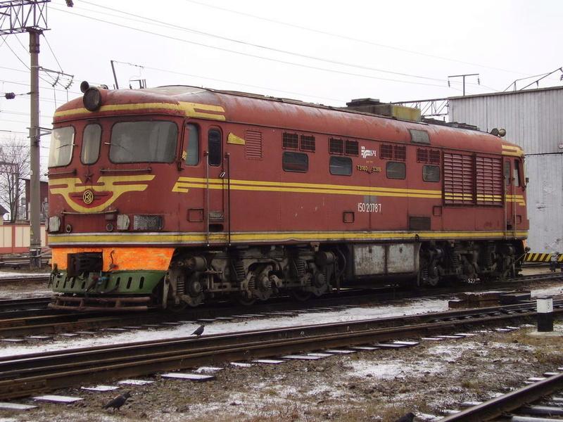 тепловозы и  локомотивы - Страница 4 Images10