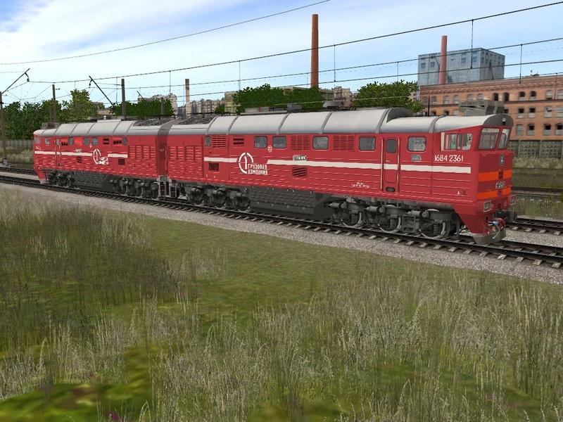 тепловозы и  локомотивы - Страница 4 Images11