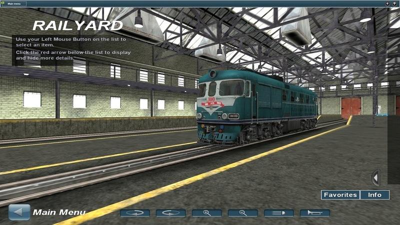 тепловозы и  локомотивы - Страница 4 Images13