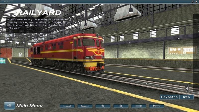 тепловозы и  локомотивы - Страница 4 Ixk_qa11