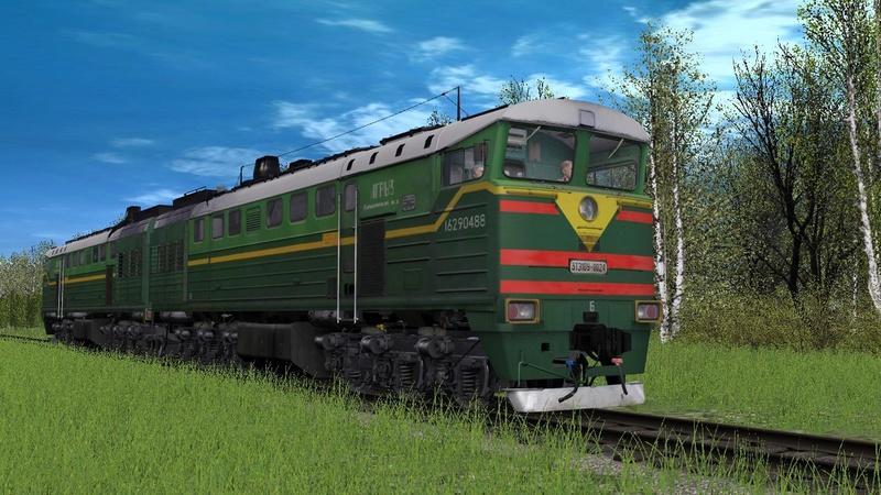 тепловозы и  локомотивы - Страница 4 Ljg-ur10