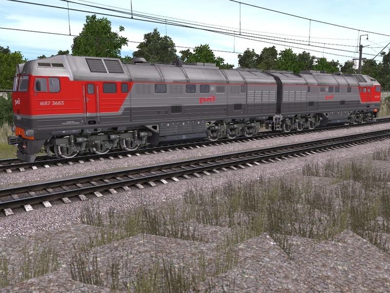 тепловозы и  локомотивы - Страница 4 O43vss10