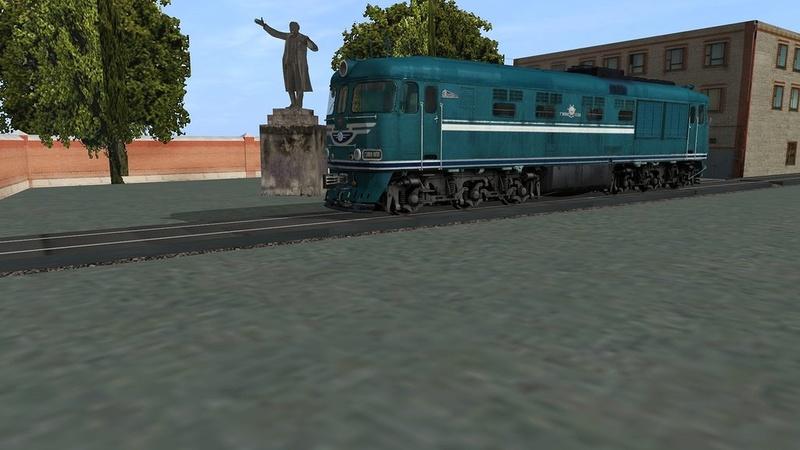 тепловозы и  локомотивы - Страница 4 Screen39