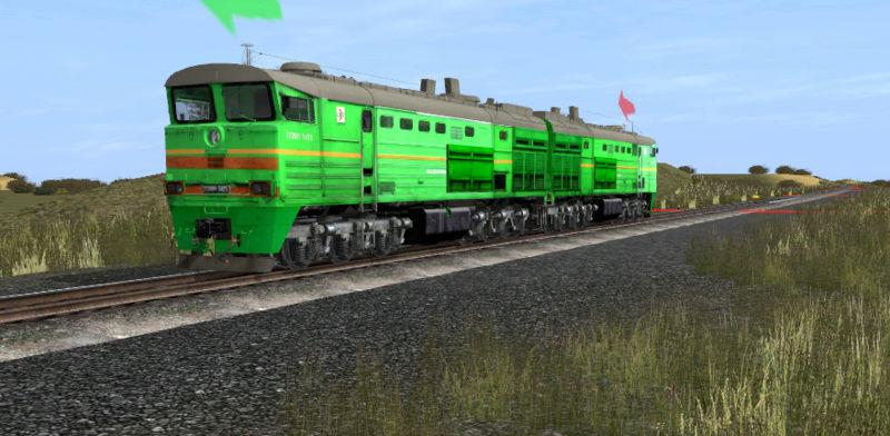 тепловозы и  локомотивы - Страница 4 Screen48