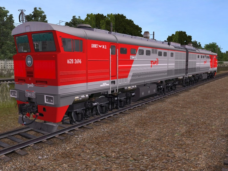 тепловозы и  локомотивы - Страница 4 Vwsvwm10