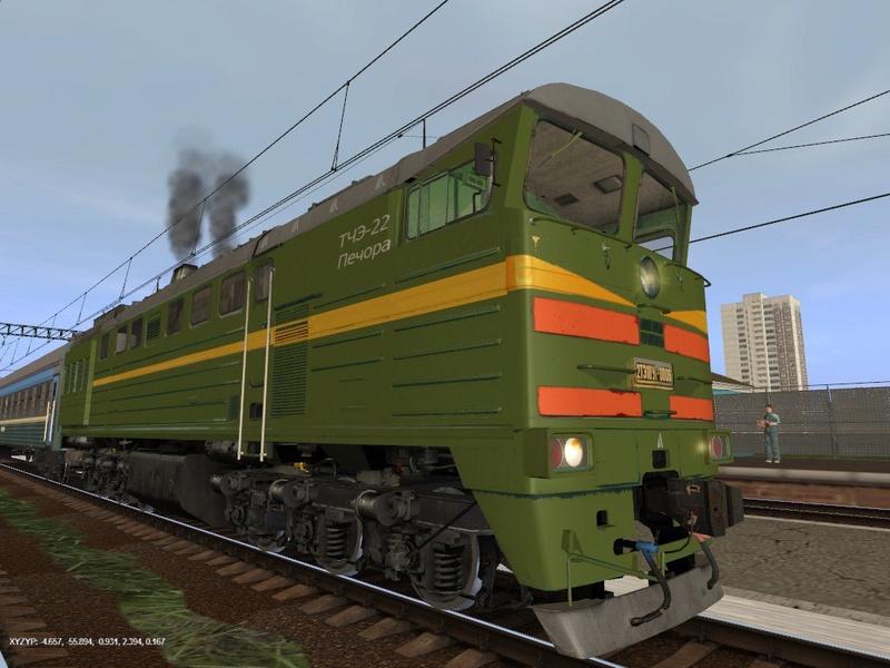 тепловозы и  локомотивы - Страница 4 Xxpw1b10