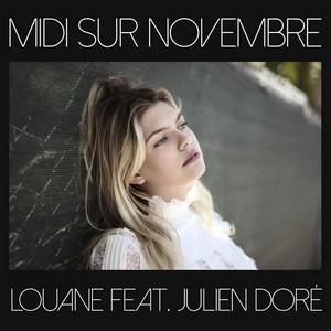 MIDI SUR NOVEMBRE - LOUANE (FEAT JULIEN DORE) Midi_s10