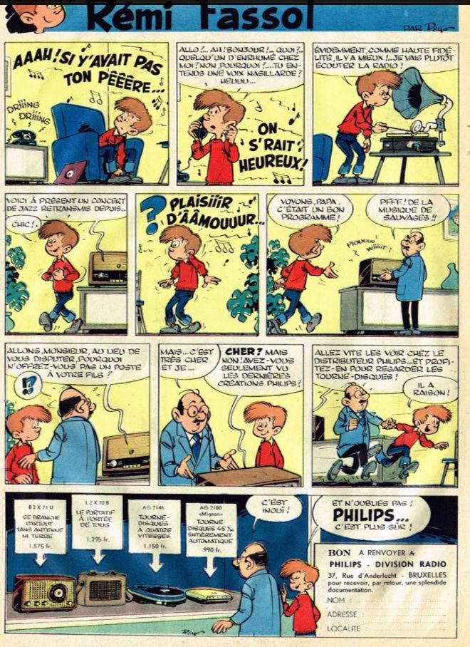 Peyo avec et sans Schtroumpfs - Page 12 Captur10