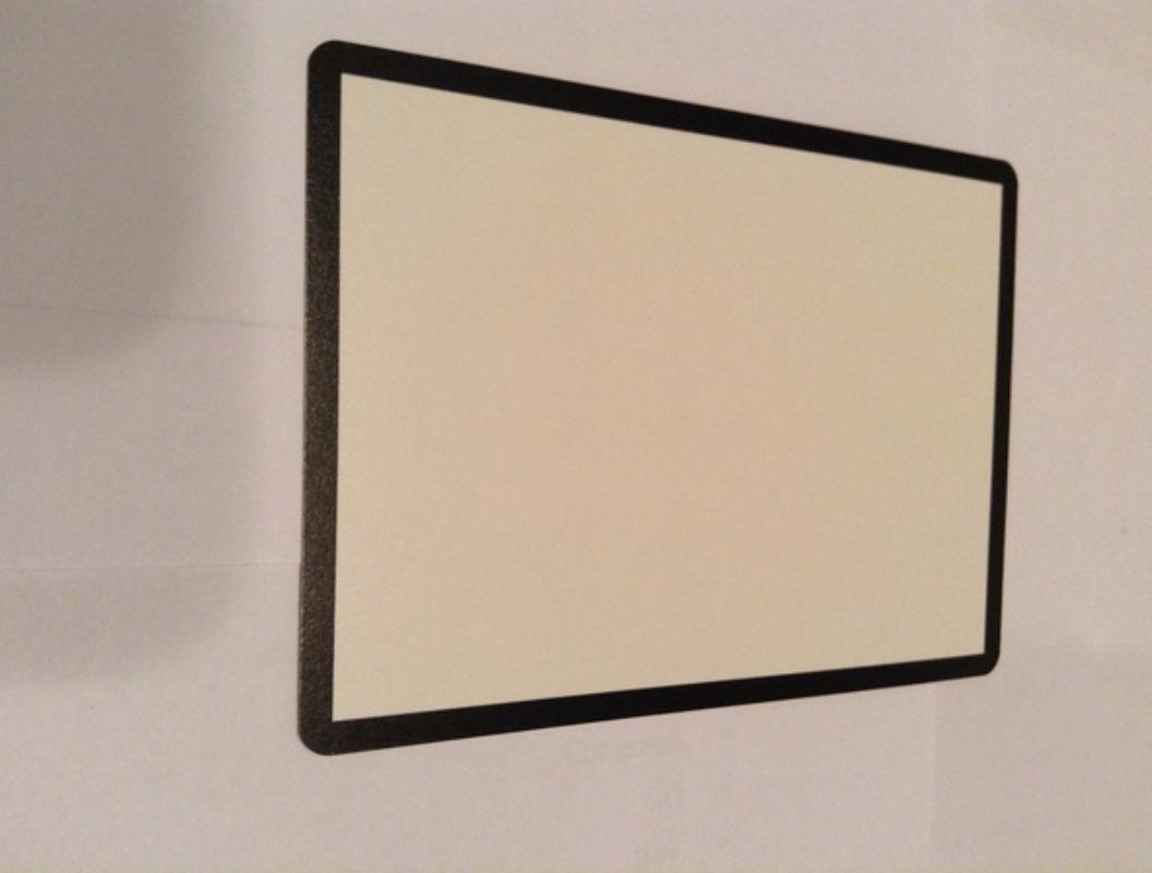 Blank front Misprint Card (Duel Master Filler Card) Img_0210