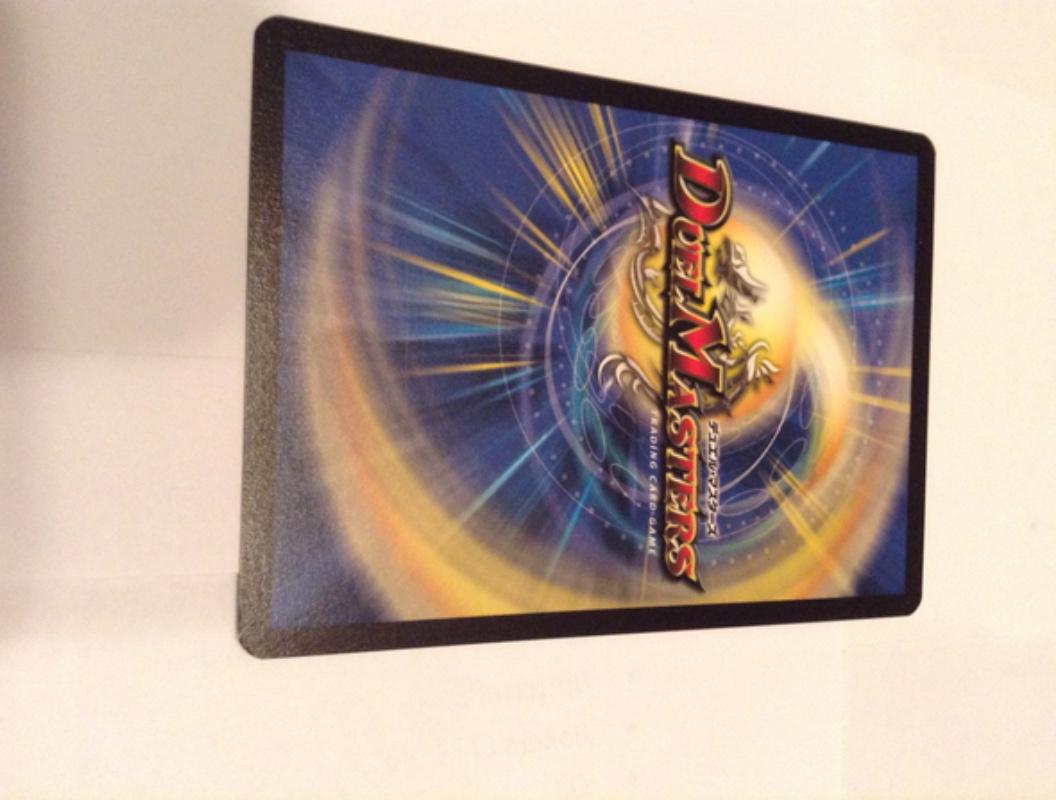 Blank front Misprint Card (Duel Master Filler Card) Img_0211