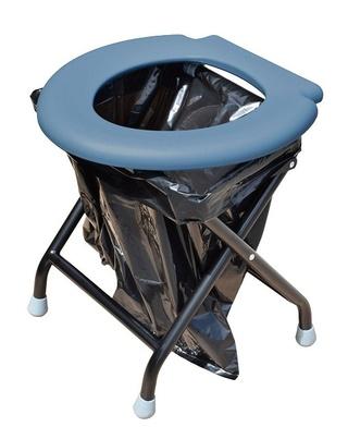 A vendre WC pliable et Porta Potti Qube 61m2jh11