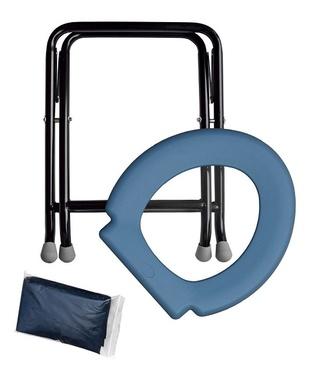 A vendre WC pliable et Porta Potti Qube 61stzq11