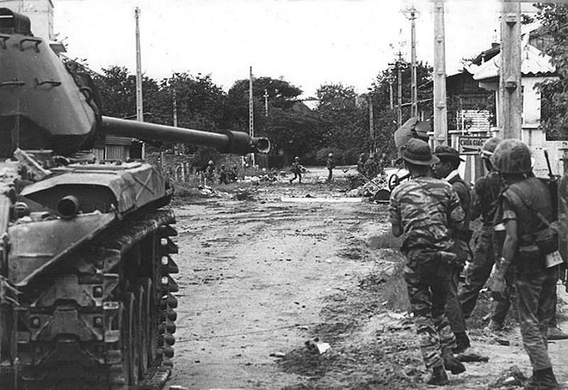 Một Lịch Sử Đau Thương Của Thành Phố Sài Gòn Năm 1968 - Page 2 78204110