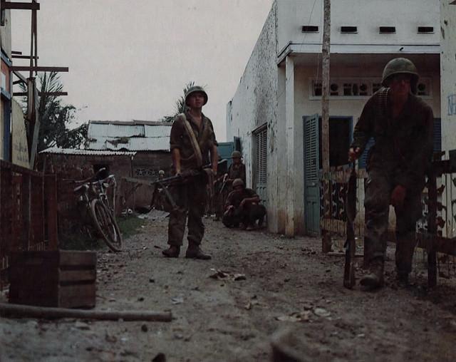 Một Lịch Sử Đau Thương Của Thành Phố Sài Gòn Năm 1968 - Page 2 78276610