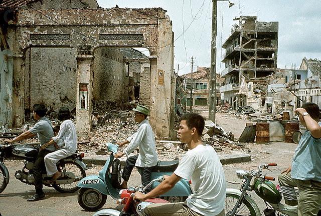 Một Lịch Sử Đau Thương Của Thành Phố Sài Gòn Năm 1968 - Page 3 78277110
