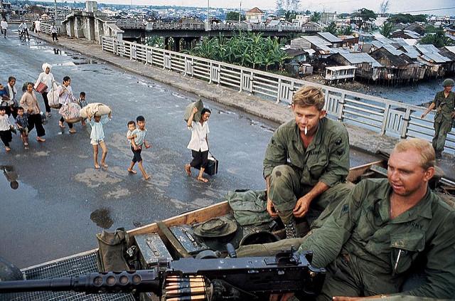 Một Lịch Sử Đau Thương Của Thành Phố Sài Gòn Năm 1968 - Page 2 86828210