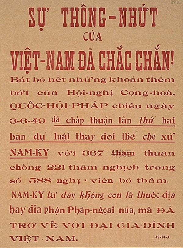 Chính thể Quốc gia Việt Nam Quocgi15