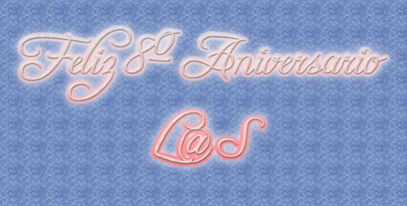 Especial 8º Aniversario L@S Coollo10