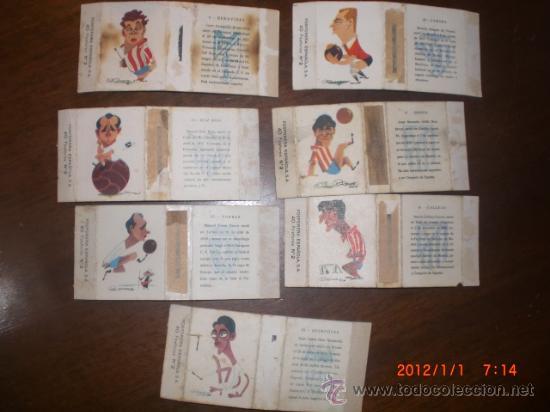 CAJAS DE CERILLAS VINTAGE Caja_c10