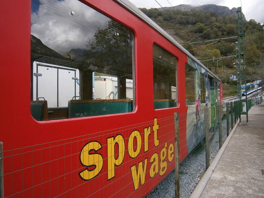 Sportwagen Vall de Núria Pa030010
