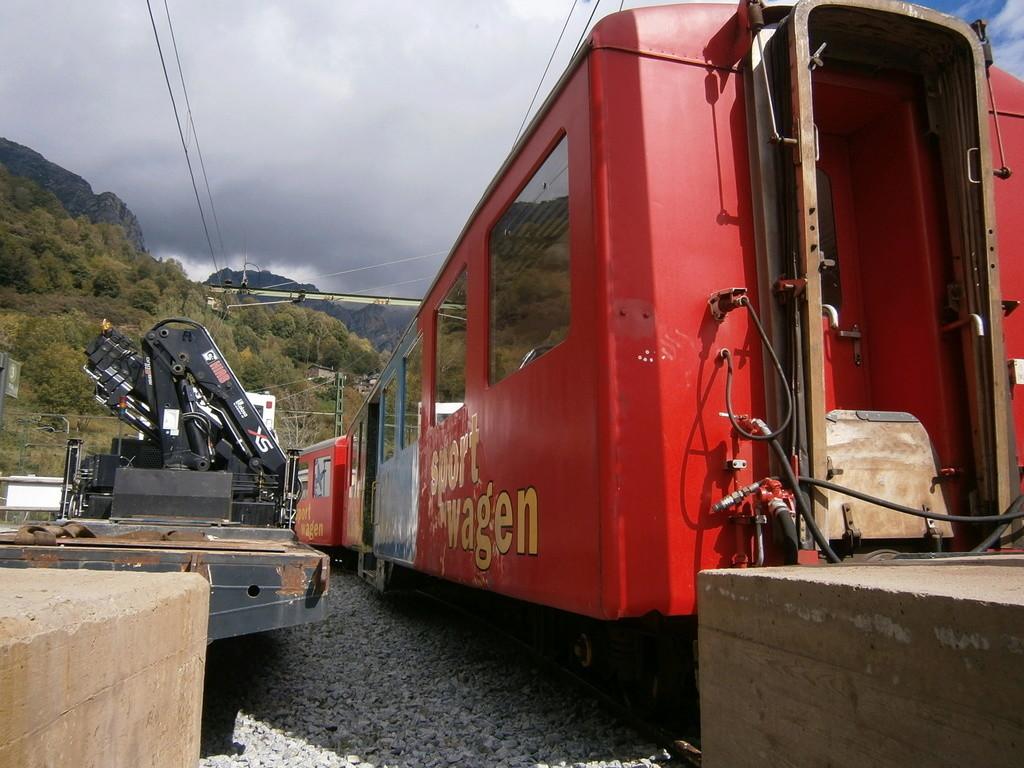Sportwagen Vall de Núria Pa030011