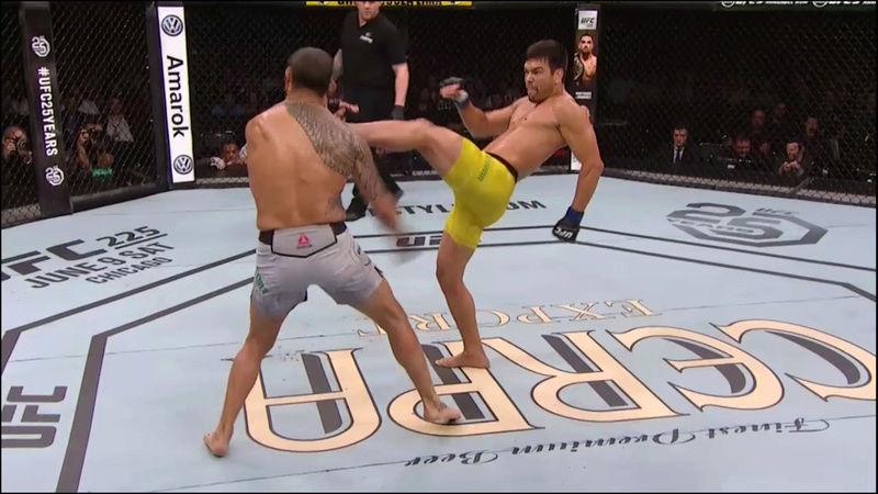 El tópic de la UFC Machid10