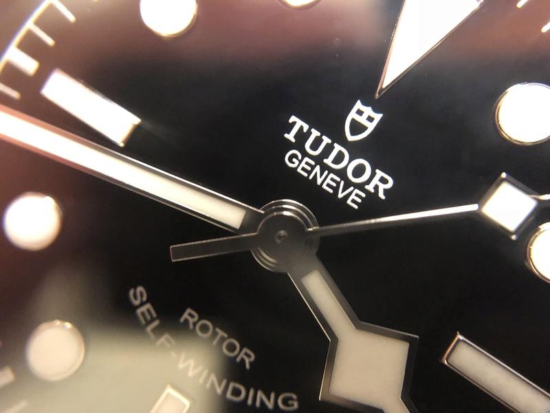 Recien aterrizado: Tudor Black Bay 36 1248b810