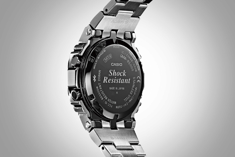 Casio G-Shock GMW-B 5000 FULL METAL - Página 11 Casio-12