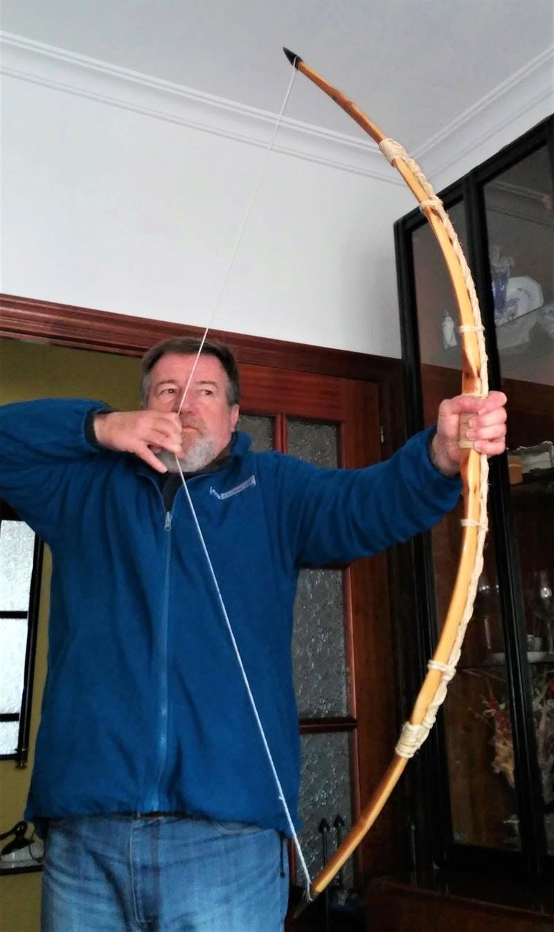 Mollegabet protegido con cordelería de pita 20180220