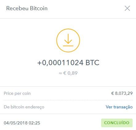 [Provado] BTCClicks - PTC que paga em Bitcoin Btcc10
