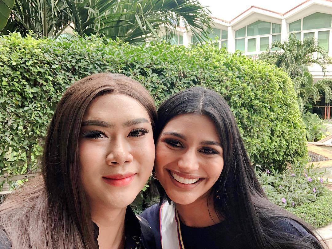 sthefany gutierrez, top 3 de miss universe 2018. - Página 6 45488510