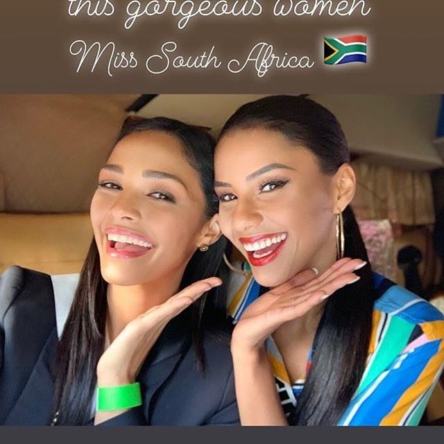 Nuevas fotos y vídeos de Kiara Ortega «Top 5 - Miss Universe 2018» - Página 3 45937911