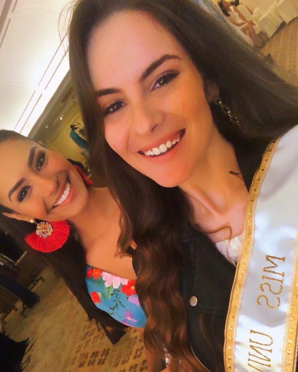 romina lozano, miss charm peru 2020/miss peru universo 2018. - Página 6 46252210