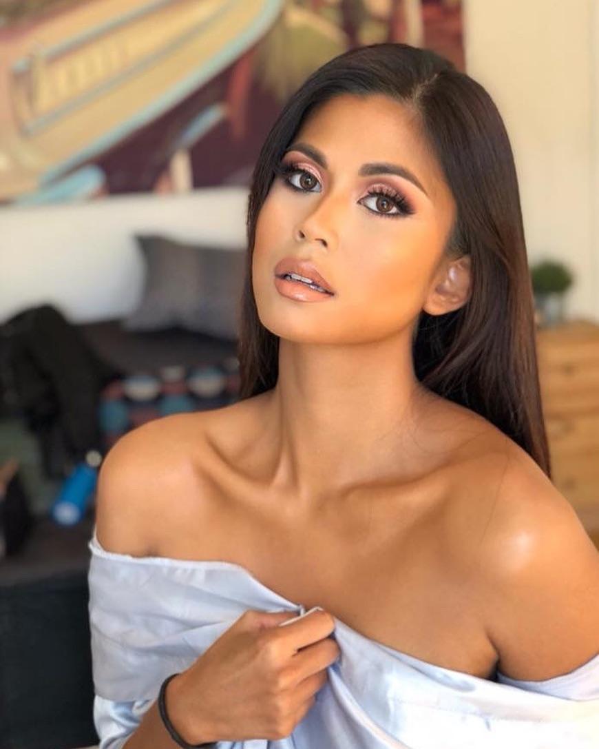 katrina jayne dimaranan, 1st runner-up de miss supranational 2018. - Página 5 46303510