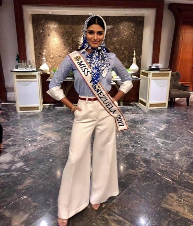 sthefany gutierrez, top 3 de miss universe 2018. - Página 6 685vtd10