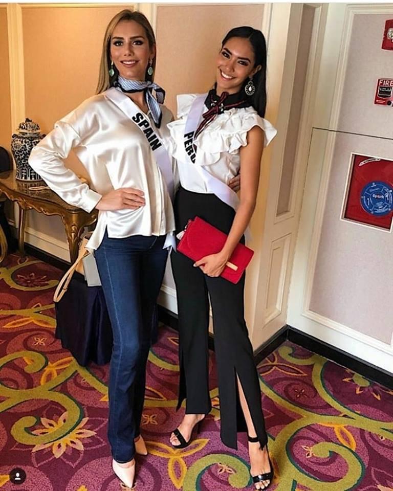 candidatas a miss universe 2018. final: 16 dec. sede: bangkok. part II. - Página 6 7wacoi10