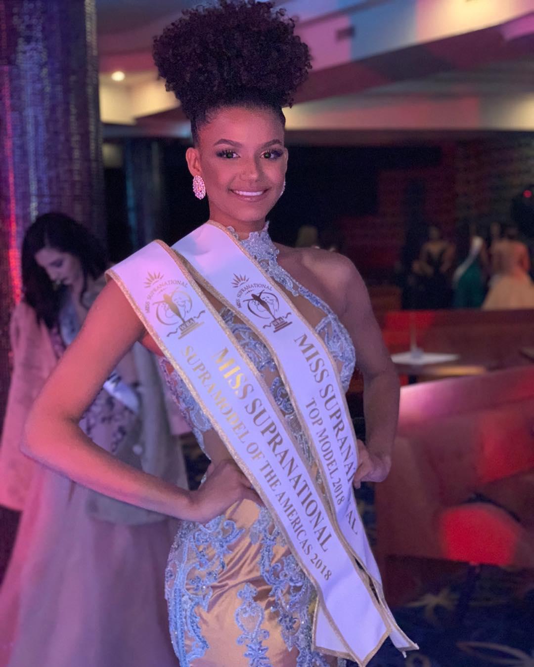 barbara reis, top 6 de miss supranational 2018. - Página 9 Alex-p11