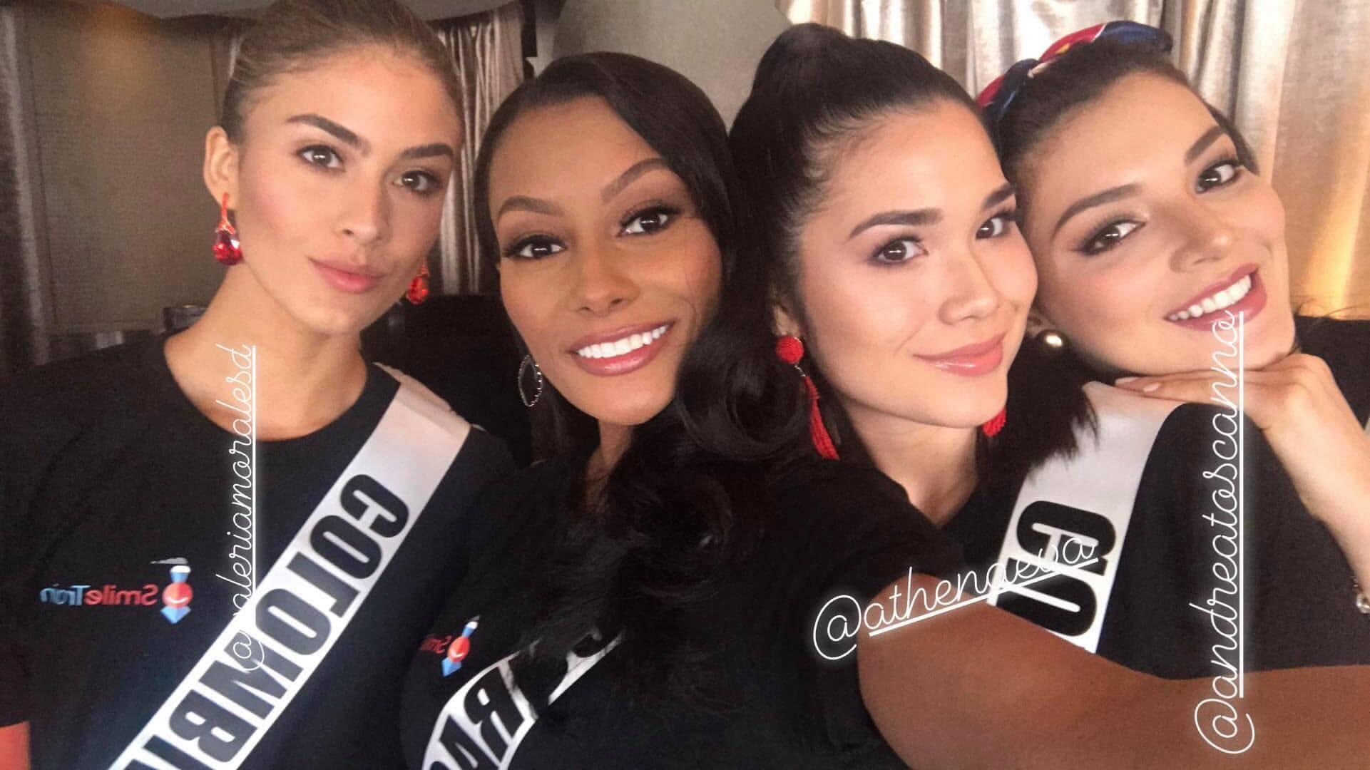 andrea toscano, miss international mexico 2019/mexicana universal 2018.  - Página 14 Aogbnc10