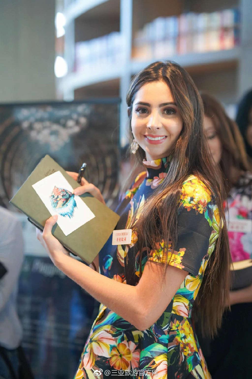 laura osorio hoyos, miss colombia mundo 2018. - Página 5 H2l9b310