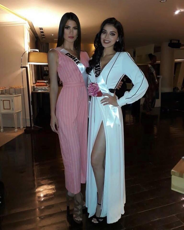 candidatas a miss universe 2018. final: 16 dec. sede: bangkok. part II. - Página 6 Kmn7ju10