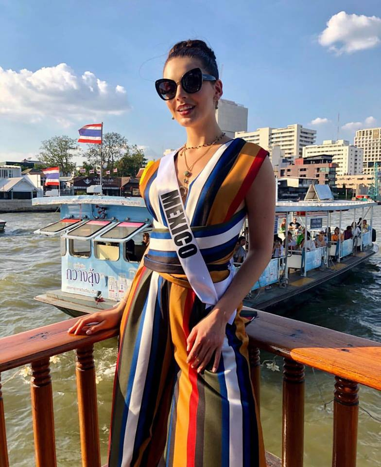 andrea toscano, miss international mexico 2019/mexicana universal 2018.  - Página 14 Kvx2gx10