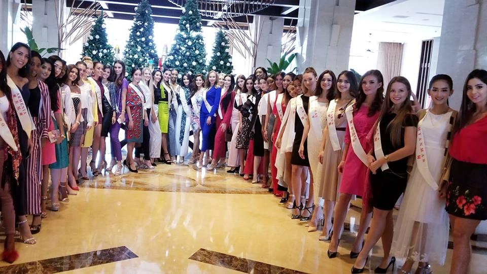 laura osorio hoyos, miss colombia mundo 2018. - Página 5 Nf2tgs10