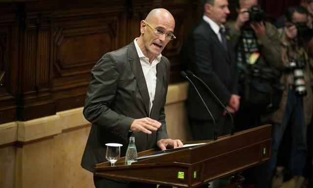Parlament | Sessió d'investidura d'Antoni Sànchez - 15 i 16 de gener de 2019 - Página 2 14470510