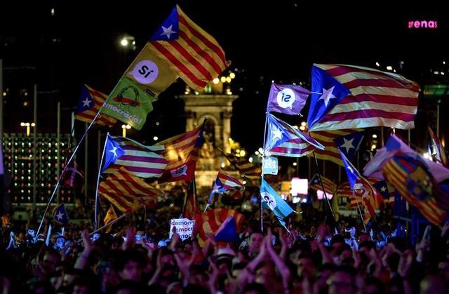 Crida Democràcia | Campanya Electoral 63642310