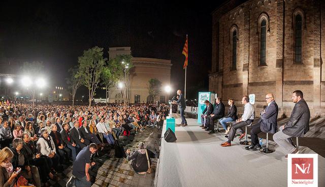 Crida Democràcia | Campanya Electoral _junts11